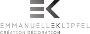 EK Creation Decoration Logo